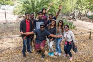 Students Explore Australia - Flinders Ranges Camp (10)