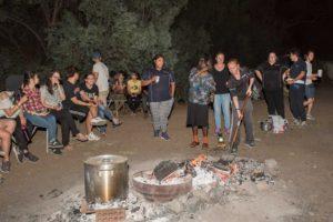 Students Explore Australia - Flinders Ranges Camp (46)
