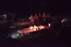 Students Explore Australia - Flinders Ranges Camp (47)