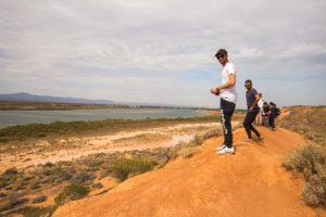 Students Explore Australia - Flinders Ranges Camp (51)