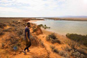 Students Explore Australia - Flinders Ranges Camp (52)