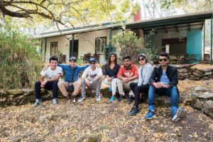 Students Explore Australia - Flinders Ranges Camp (6)