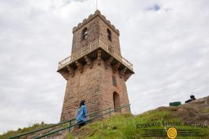 Centenary Tower Mt Gambier - Students Explore Australia (2)