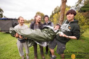 Naracoorte Caves Camp - Students Explore Australia (110)