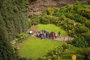 Umpherston Sinkhole - Students Explore Australia (3)