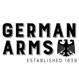 German Arms Hahndorf Logo