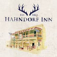 Hahndorf Inn Logo