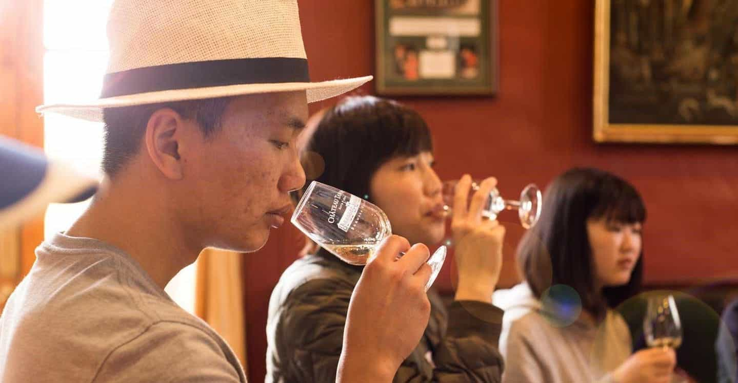 Private Wine Tours Adelaide