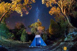 Flinders Ranges Camp
