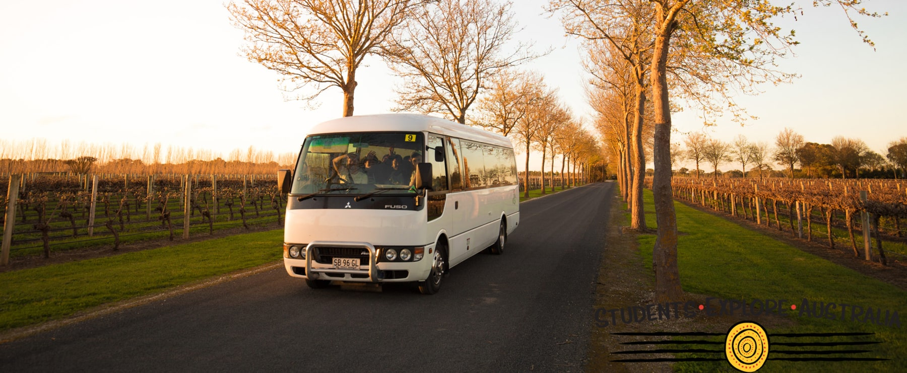 Adelaide Self Drive Bus Hire