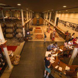 Barossa Valley Wine Tour 11