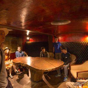 Barossa Valley Wine Tour 8