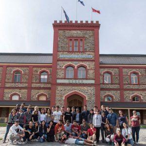 Barossa Valley - Wine Tour Group