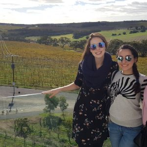 Chocolate and Cheese Wine Tour 1