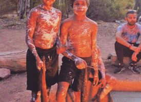 Flinders Ranges Camp Aboriginal Experience 2