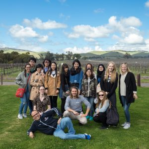 Students Explore Australia Wine Tour Barossa Valley (U) (30)