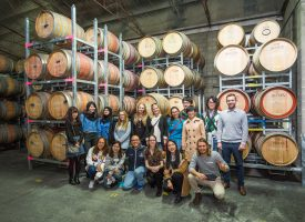 Students Explore Australia Wine Tour Barossa Valley (U) (49)